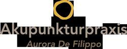 Akupunkturpraxis – Aurora De Filippo Logo